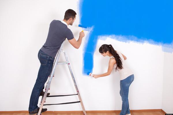 sơn phủ