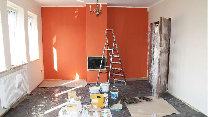 Thợ sơn nhà giá rẻ Quyết Thắng 1232